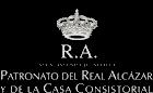 logo Patronato del Real Alcázar y de la Casa Consistorial de Sevilla