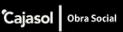 Logotipo de Cajasol Obra social