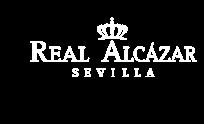 Logotipo del Patronato del Real Alcázar de Sevilla